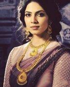 Jul 2020 Stills Film Actress Malavika Mohanan 8461