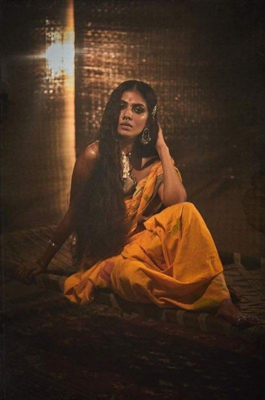 Malavika Mohanan Actress Pics 4427