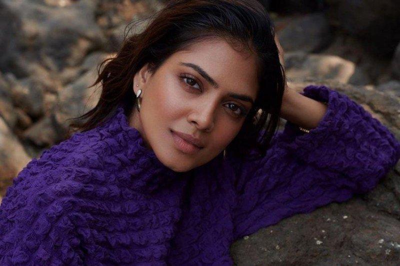 Malavika Mohanan Cinema Actress Recent Pictures 5949