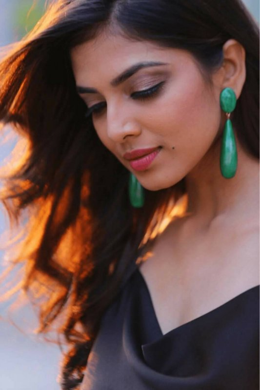 Malavika Mohanan South Actress New Image 384
