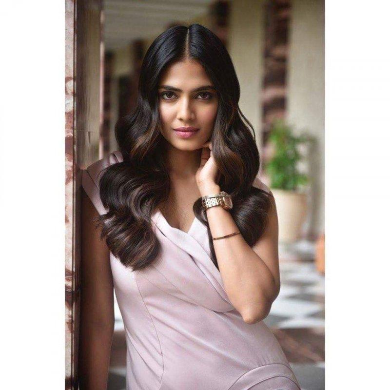 May 2020 Pic Actress Malavika Mohanan 4431