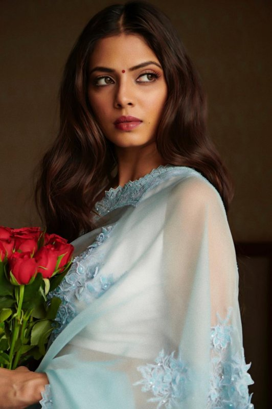 Recent Picture Malavika Mohanan Movie Actress 6848