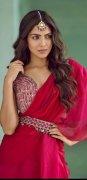 South Actress Malavika Mohanan Recent Image 1203