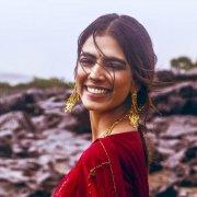 Tamil Movie Actress Malavika Mohanan Latest Albums 7385