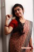 Manasa Tamil Actress New Still 4139