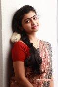Sandi Kuthirai Heroine Manasa Actress Still 566