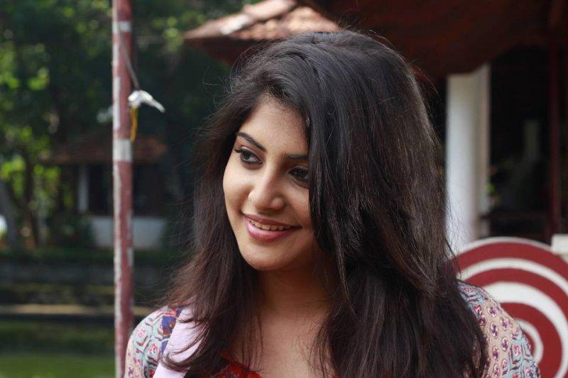 Apr 2020 Albums Manjima Mohan Movie Actress 5942