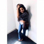 Manjima Mohan Indian Actress Recent Image 1690