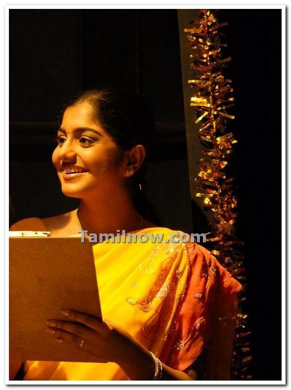 Actress Meera Nandan 1