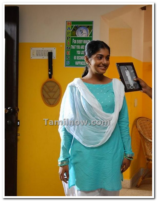Actress Meera Nandan 2