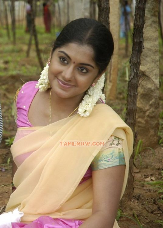 Actress Meera Nandan 5497