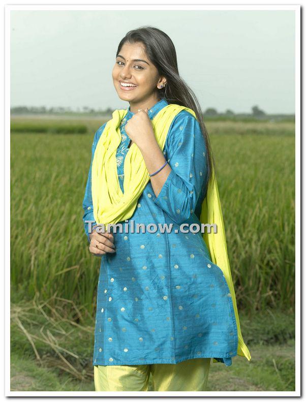 Actress Meera Nandan Photos 2