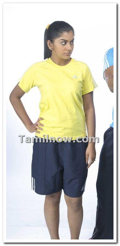 Actress Meera Nandan Photos 3