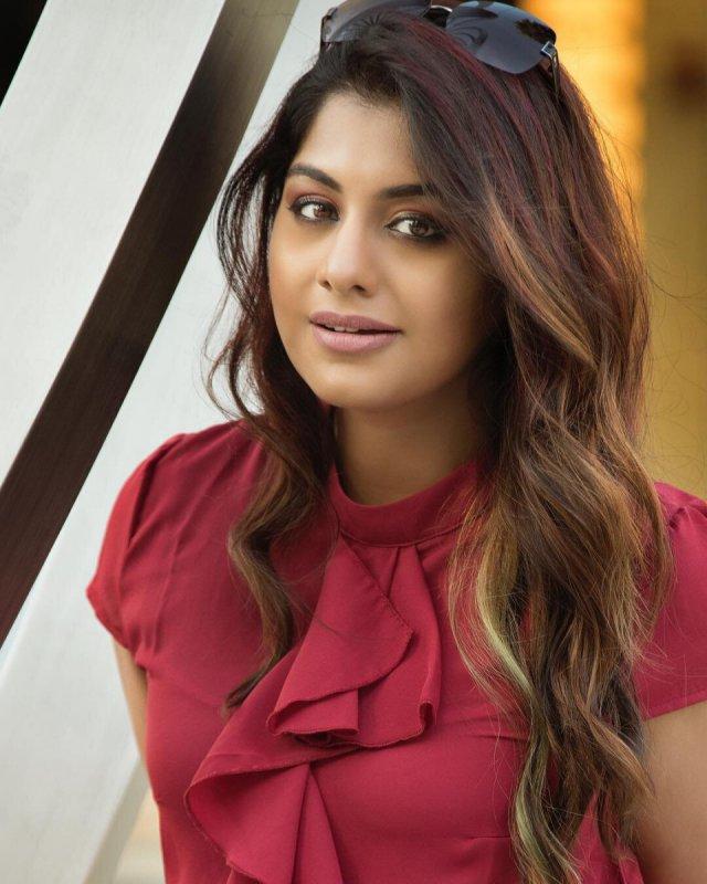 Actress Meera Nandan Sep 2020 Gallery 8444
