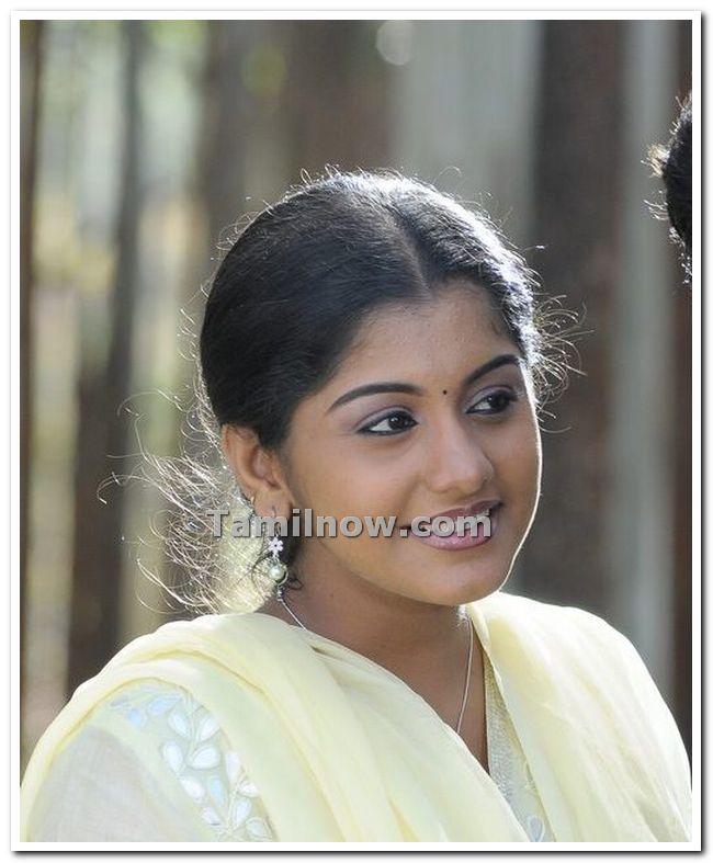 Actress Meera Nandan Still 5