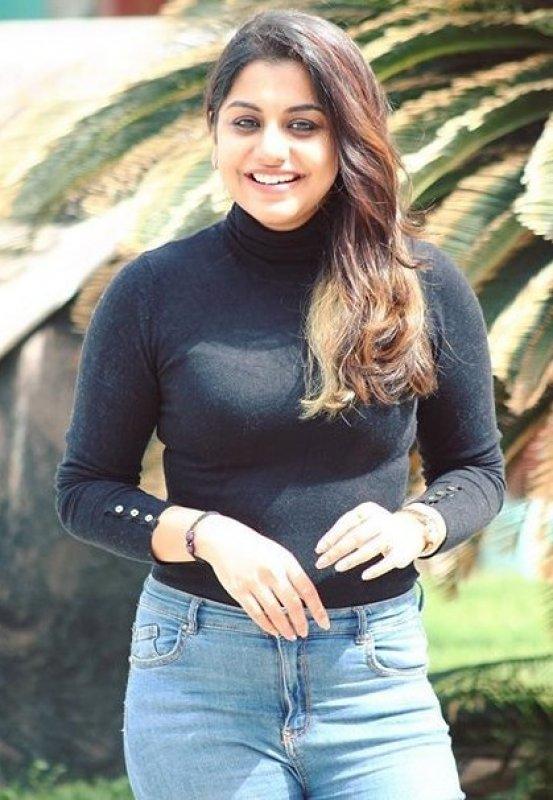 Film Actress Meera Nandan Latest Pic 1069