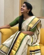 Meera Nandan New Still 9266