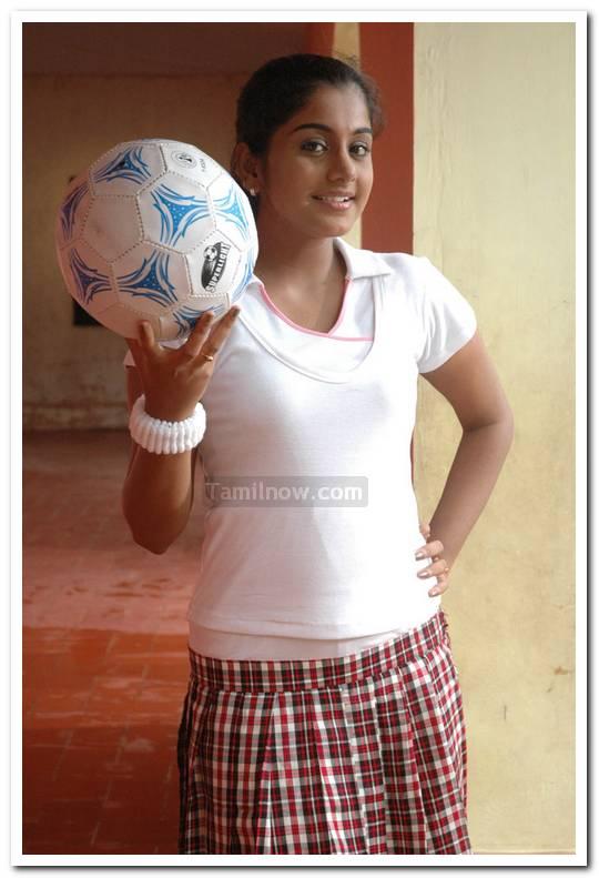 Meera Nandan Photo 54