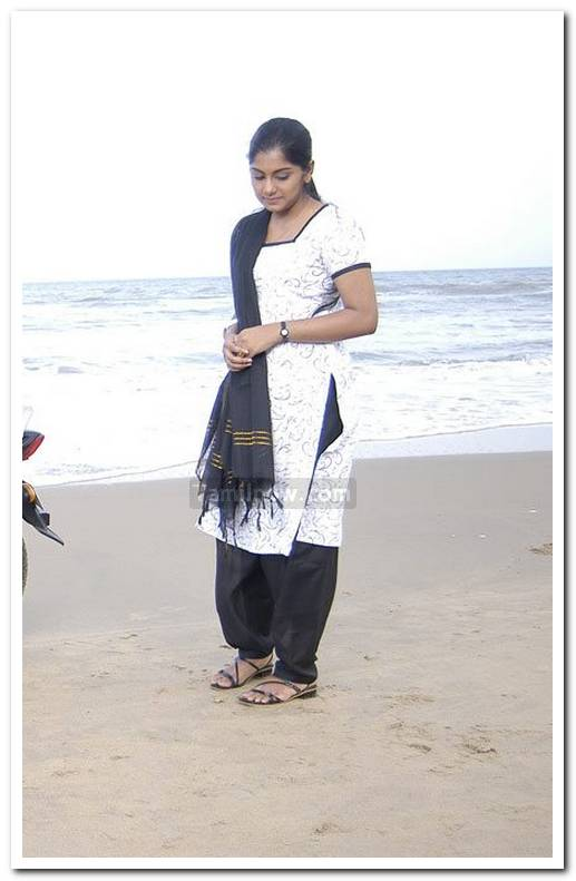 Meera Nandan Photo 61
