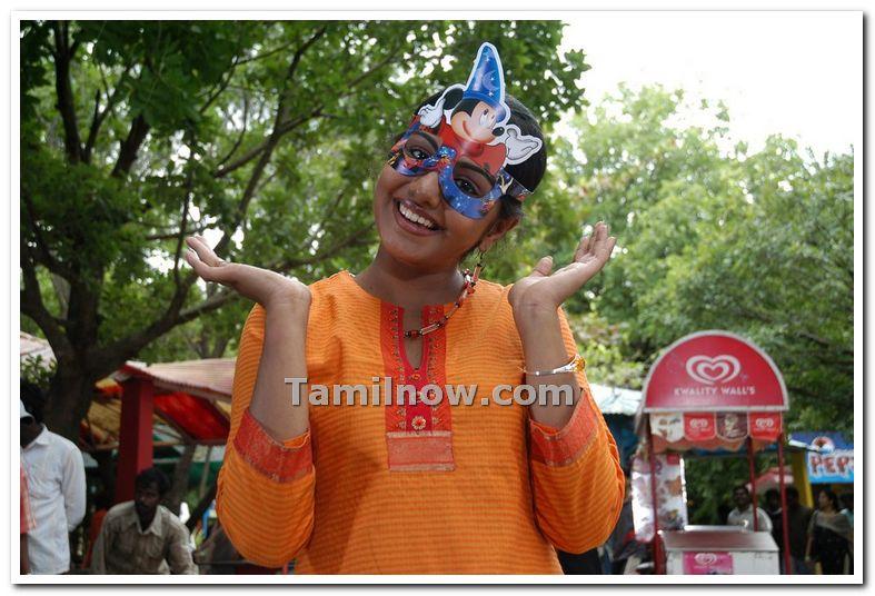 Meera Nandan Photo 7