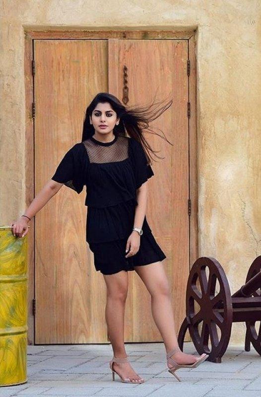Meera Nandan South Actress 2020 Image 3447