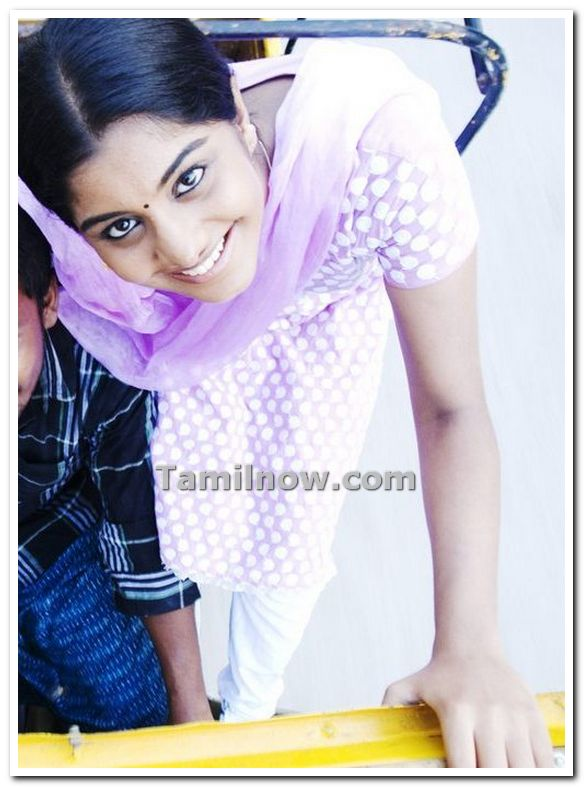 Meera Nandan Still 4