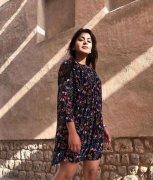 Recent Picture Movie Actress Meera Nandan 6382