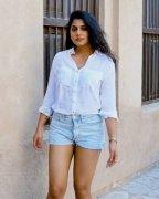 Tamil Actress Meera Nandan New Picture 7291