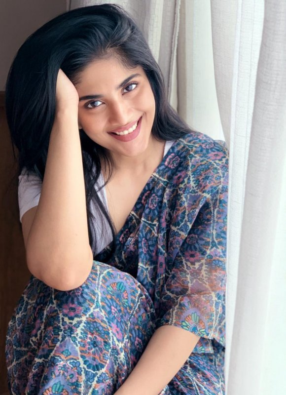 Actress Megha Akash Image 2865