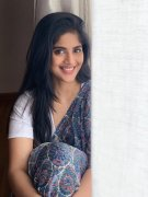 Latest Picture South Actress Megha Akash 6358