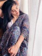 Megha Akash Actress Images 696