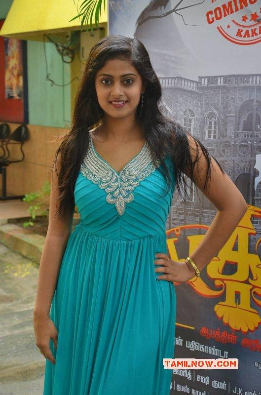 New Gallery Film Actress Megha Shree 5317