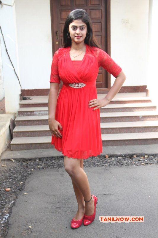 Tamil Actress Megha Shree 2015 Picture 960
