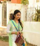 Tamil Actress Mithra Kurien 5636