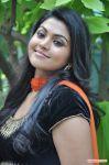 Actress Nandhana Stills 6