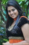 Tamil Actress Nandhana Photos 8074