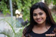 Tamil Actress Nandhana Photos 861