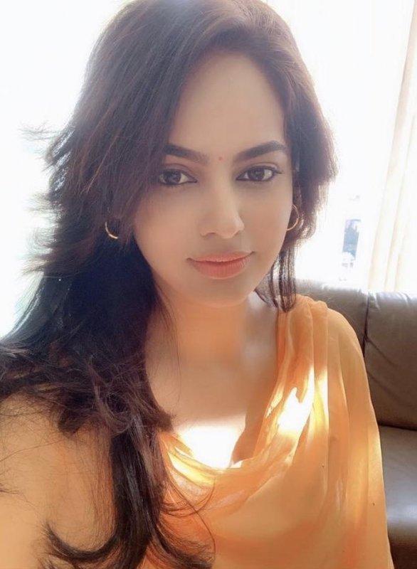 Apr 2020 Gallery Nandita Swetha South Actress 6416