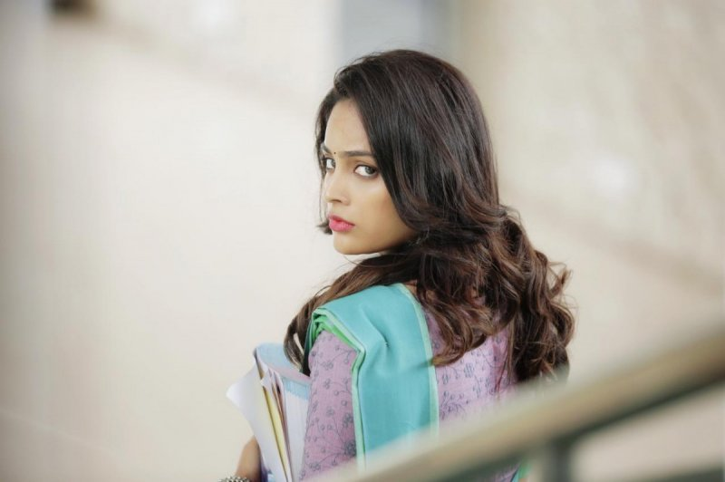 Latest Galleries Tamil Actress Nandita Swetha 9008