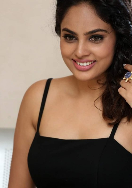 Nandita Swetha 2020 Pictures 10