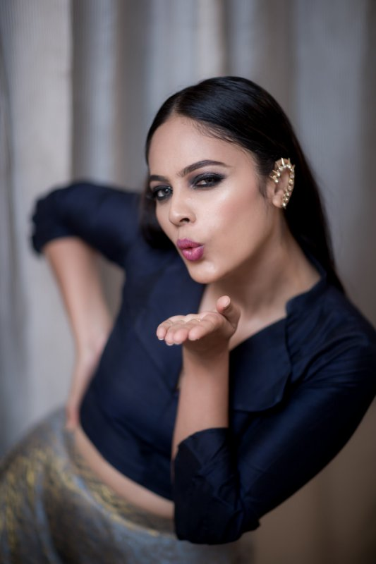 Nandita Swetha Actress May 2020 Picture 1381