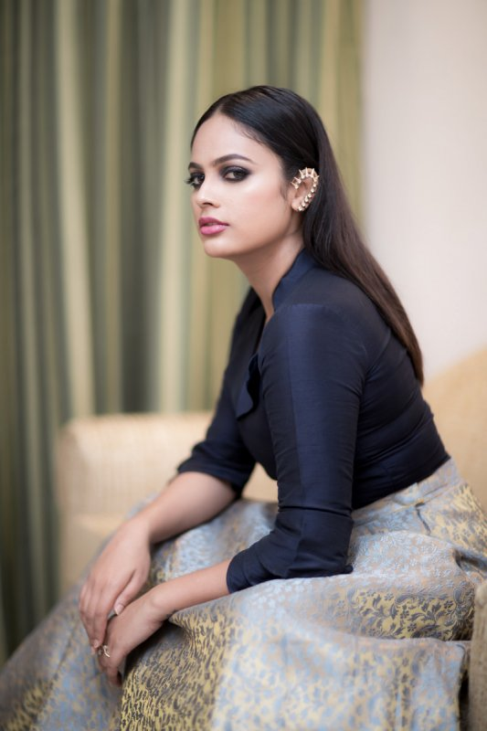 Nandita Swetha Indian Actress Recent Gallery 3996