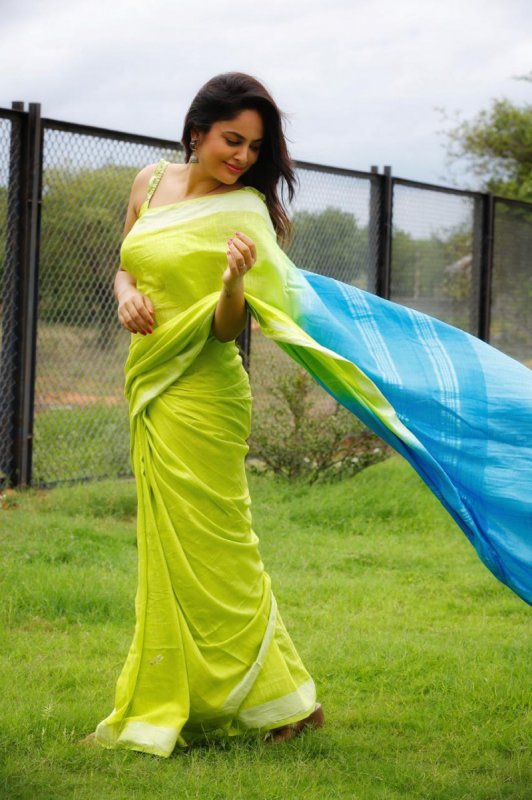 Nandita Swetha Movie Actress Latest Galleries 3349