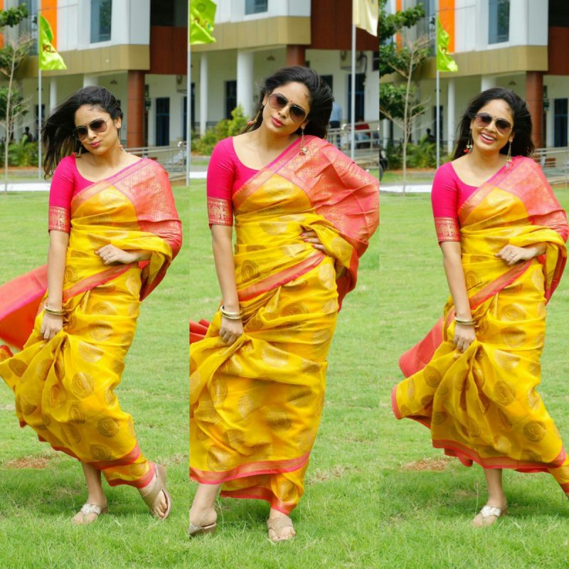 Nandita Swetha Tamil Movie Actress Pic 6108