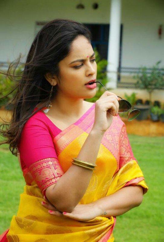 Nandita Swetha Tamil Movie Actress Recent Wallpapers 1290