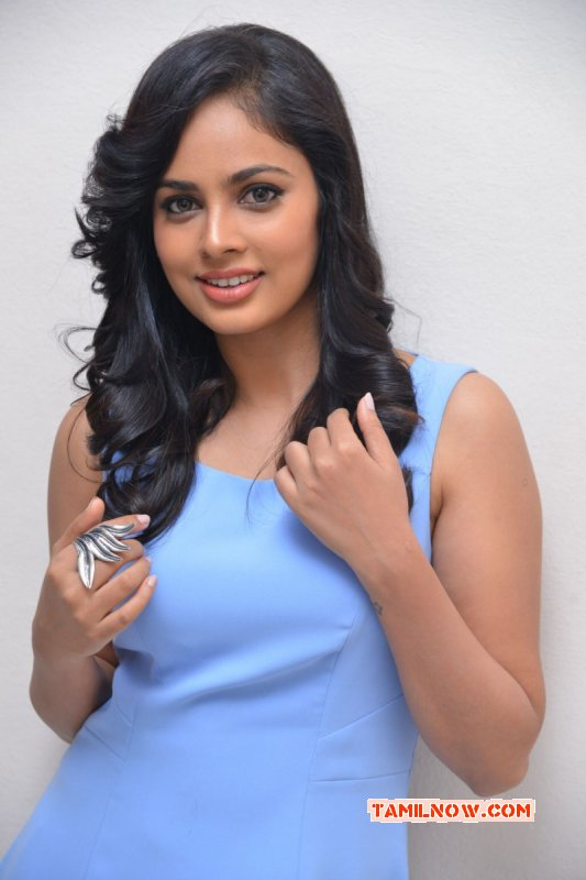 New Stills Cinema Actress Nandita Swetha 1075
