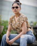 Recent Album Cinema Actress Nandita Swetha 584