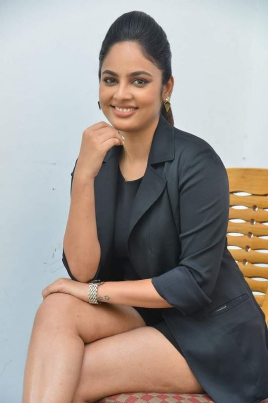 South Actress Nandita Swetha 2020 Galleries 6317