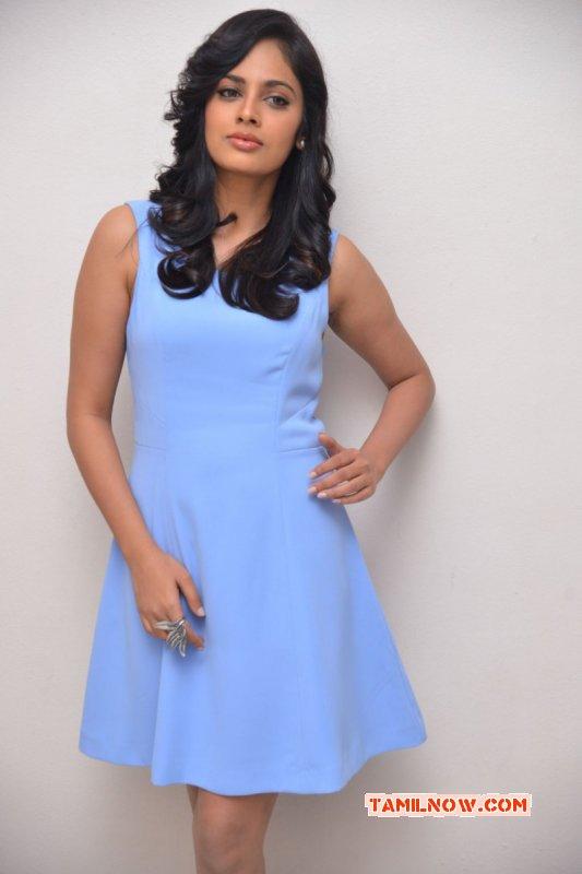 Still Nandita Swetha South Actress 2079