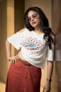 Tamil Actress Nandita Swetha Recent Gallery 803